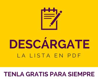 DESCÁRGATE-lista