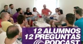 12 alumnos 12 preguntas – Especial seducción Mandanga Summer Julio