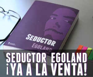 Comprar reservar seductor Egoland