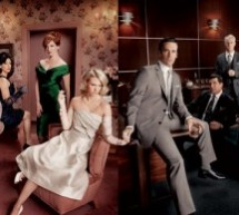 MAD MEN, cenizas y alcohol
