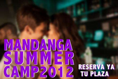 mandanga summer camp taller verano seduccion ligar valencia