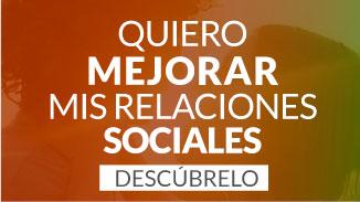mejorar relaciones sociales