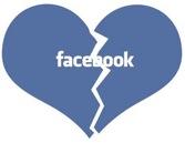 pareja redes sociales facebook