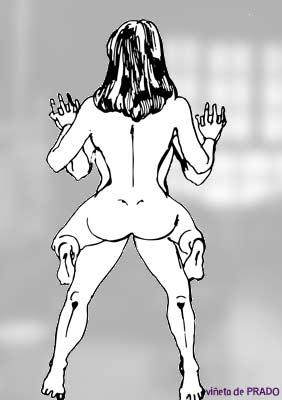 Imagen de Prado para relatos eroticos