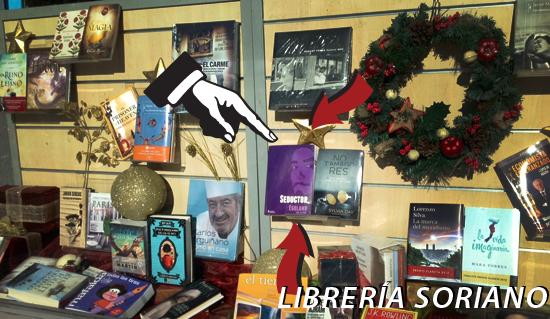 seductor-libreria-soriano-best-seller