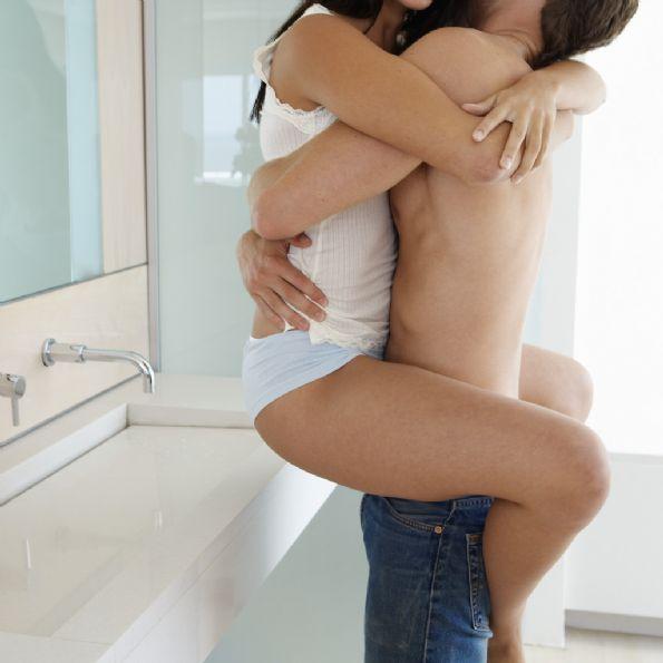 primera relación sexual