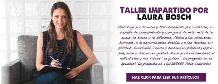 laura bosch sexologa