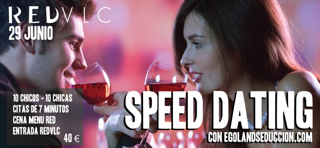 SPEED DATING RED VLC