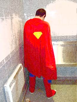 superman-baño